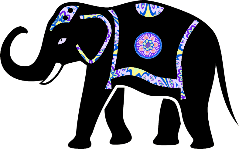 microsoft clip art elephant - photo #24