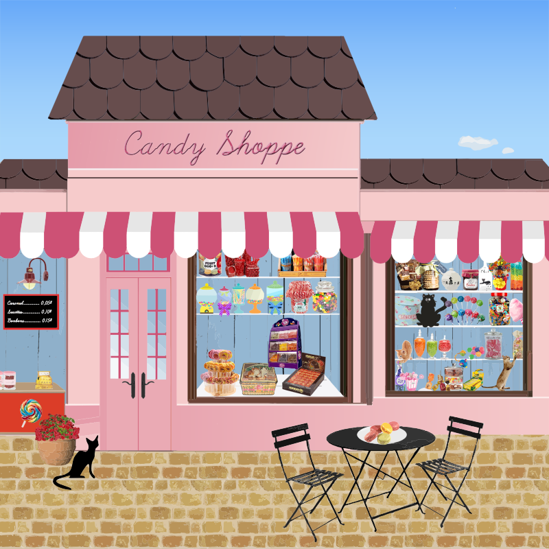 clipart candy shoppe chocolate clip art free chocolate clip art border