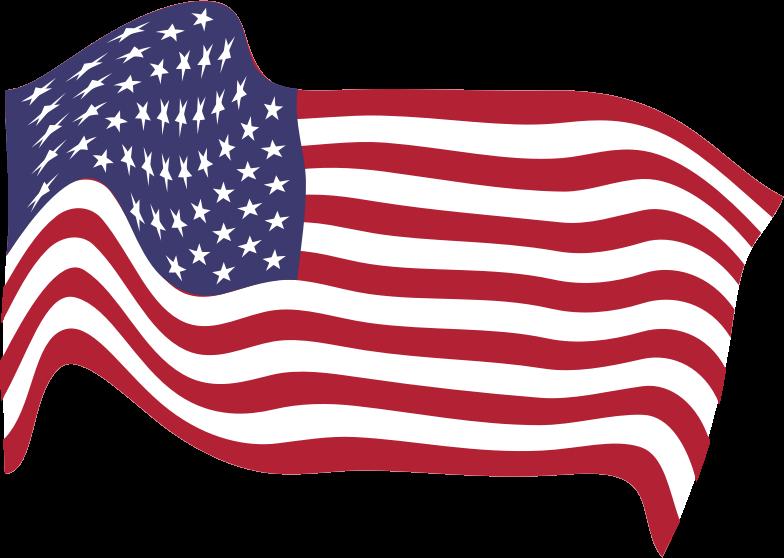 google clipart american flag - photo #46
