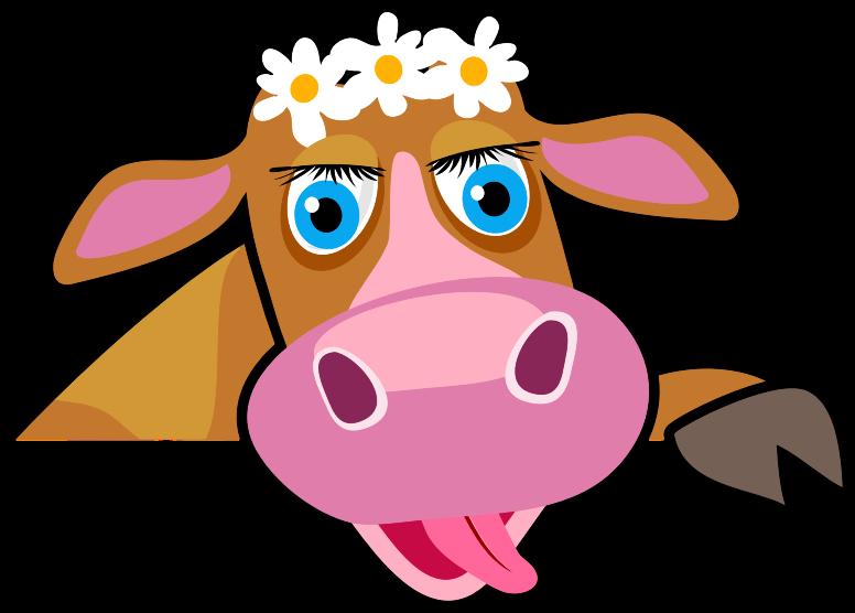 microsoft clip art cow - photo #17