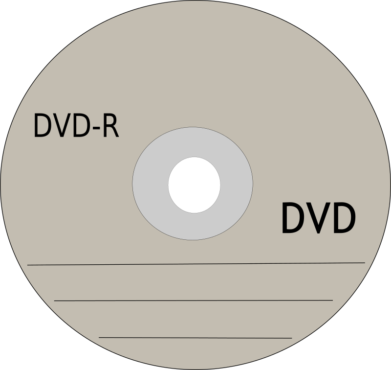 DVD by Machovka - Dvd.