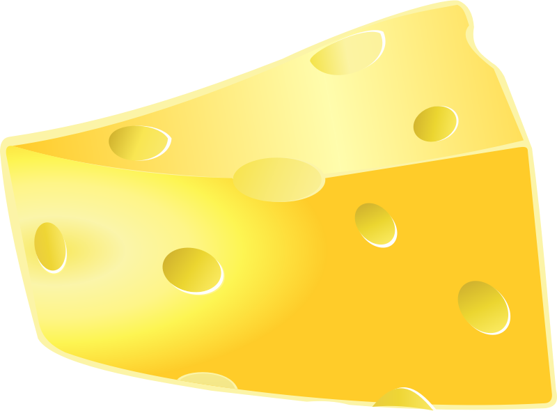cheese clipart | Hostted