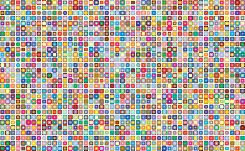 Wallpaper download microsoft - Clipart Colorful Squares Background 3