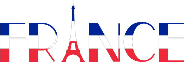 french flag clip art