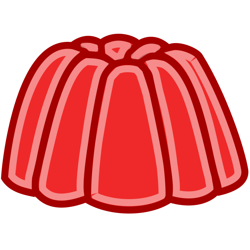 Tango Style Red Jelly by rugby471