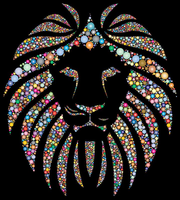 Tribal Lion  Bing Images