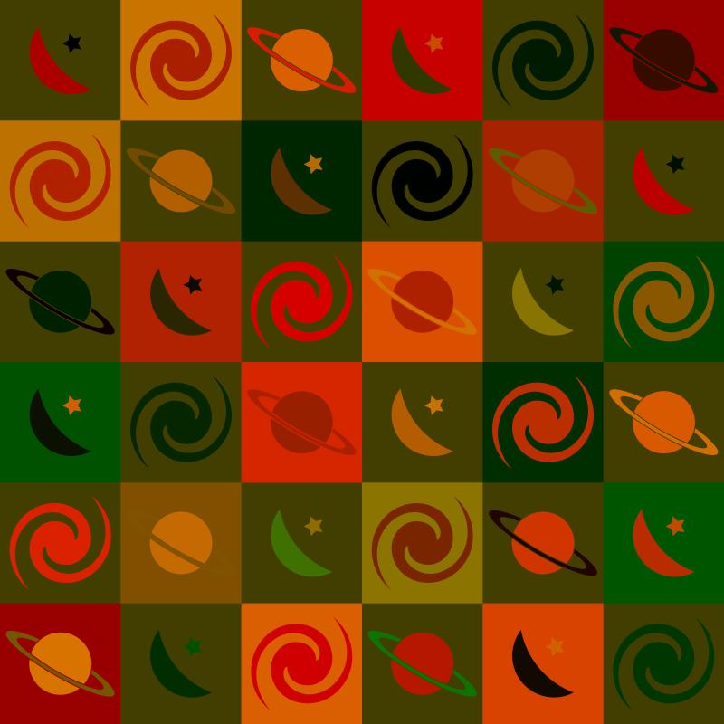 clipart space pattern 3  multicolour 2 checkerboard pattern clipart checkerboard clipart