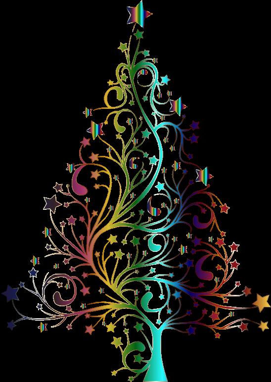 microsoft clip art christmas tree - photo #48