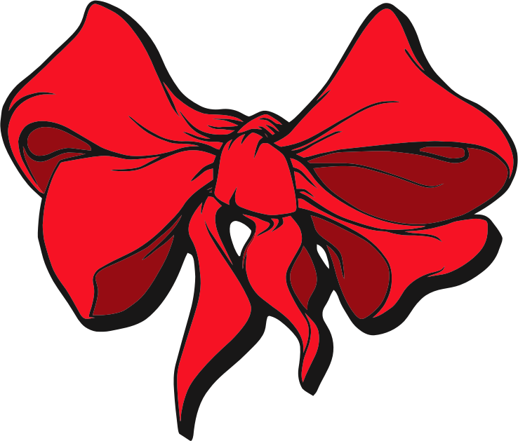 Clipart Red Ribbon