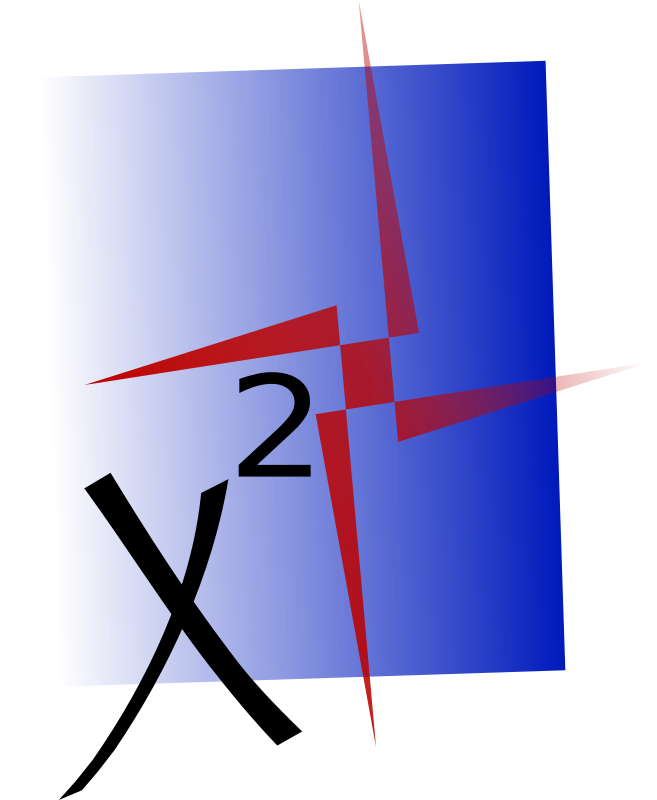 "X squared by Anonymous - Originally named ""ec2.py"" by Fearzip. From old OCAL site.   If this is your clipart, please contact love@openclipart.org to claim it."