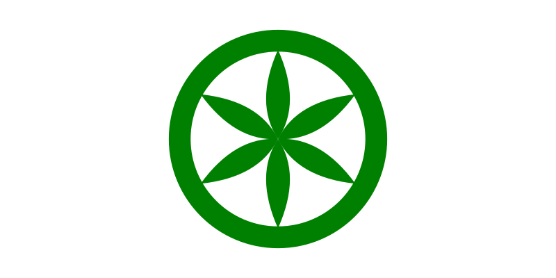 Flag of Padania by Anonymous - Proposed flag of Padania (North Italy) by Federico Zenith. From old OCAL site.