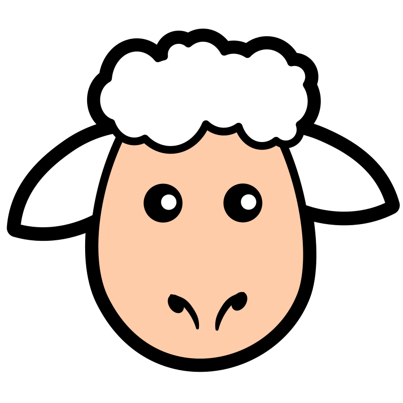 Sheep icon by pitr