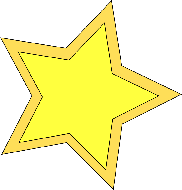double star by Anonymous - A double star.