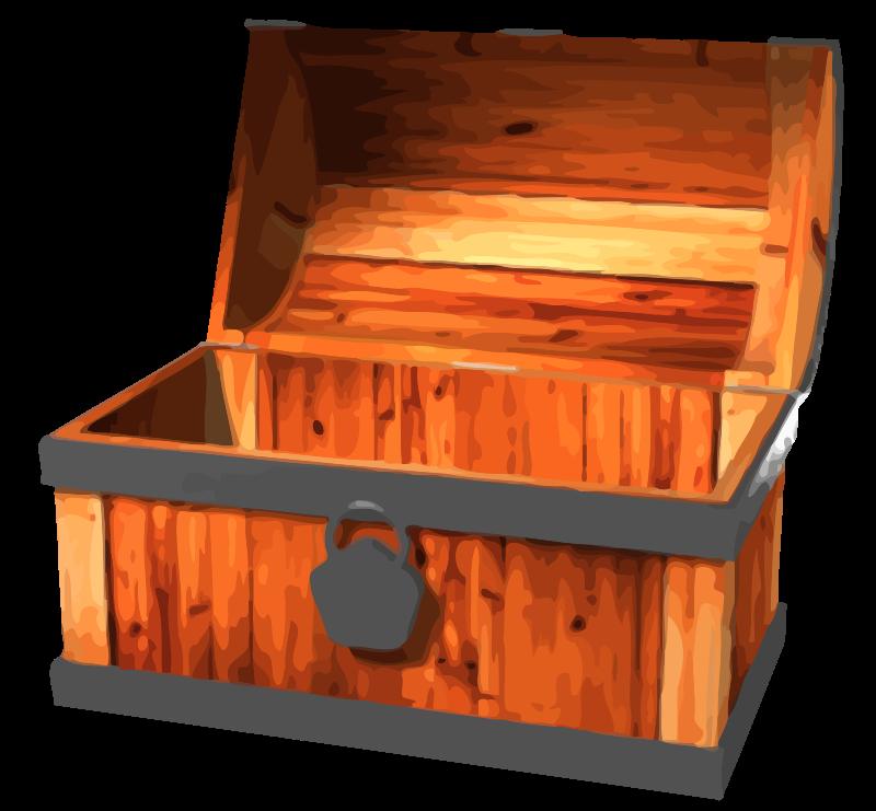 clipart chest 2 clip art boxes clip art boxes