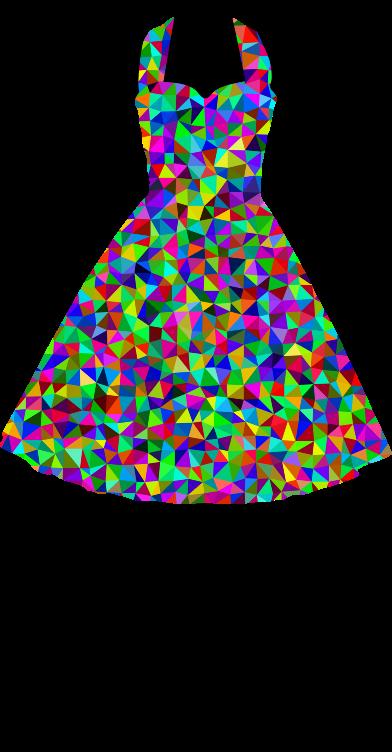 vintage dresses clipart - photo #11