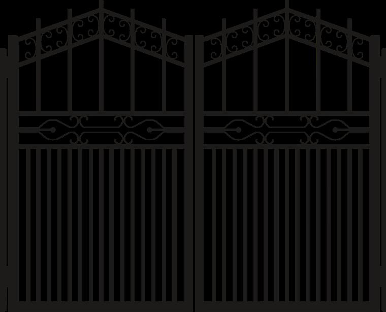 free clipart gates - photo #29