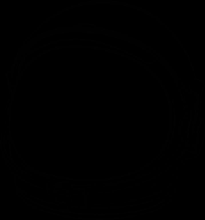Line Art Png : Clipart astronaut helmet line art