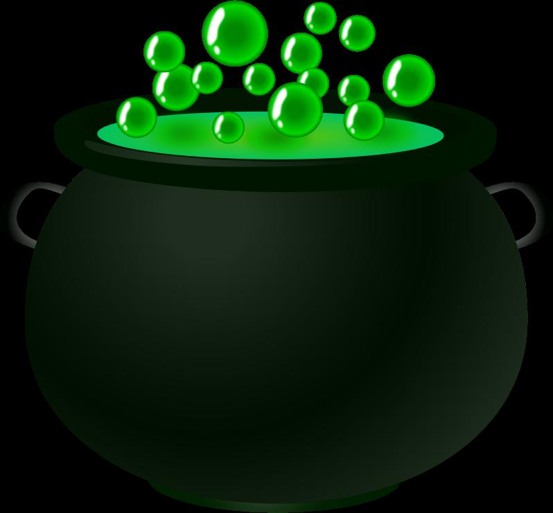 clipart bubbling potion pot clip art cash put clip art in email