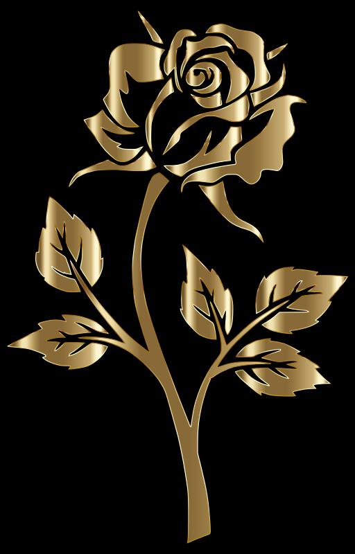 clipart copper rose silhouette heart clip art black and white #536 heart clip art black and white png