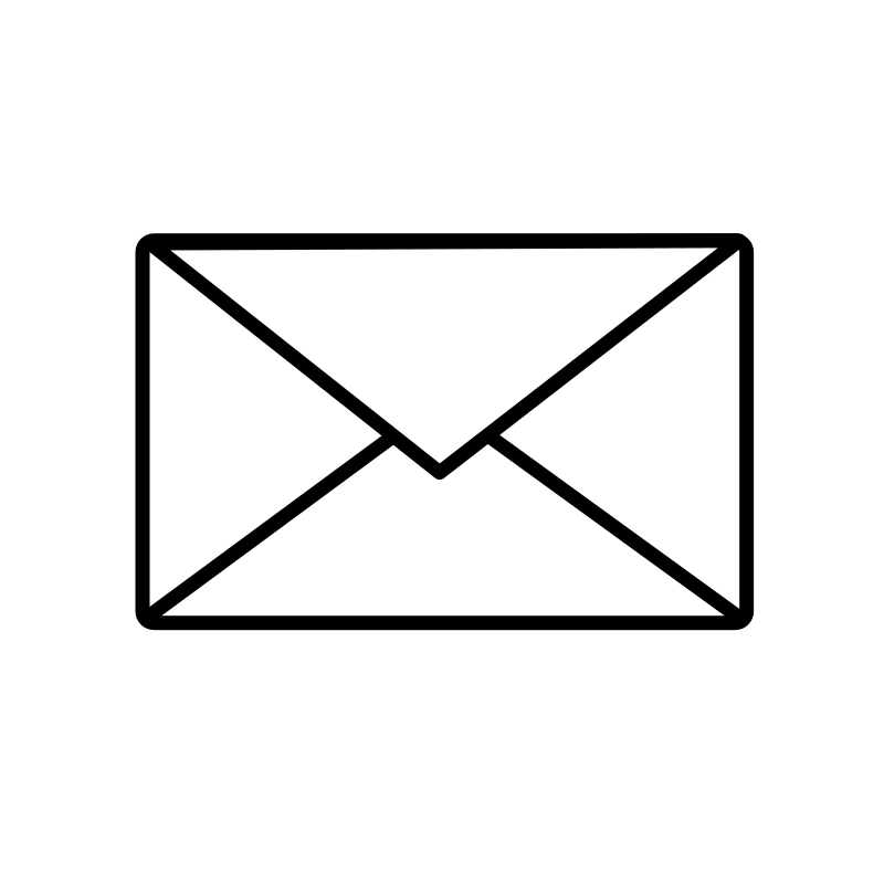 Clipart - Mail 1 icon: https://openclipart.org/detail/24606/anonymous-mail-1-icon-by...