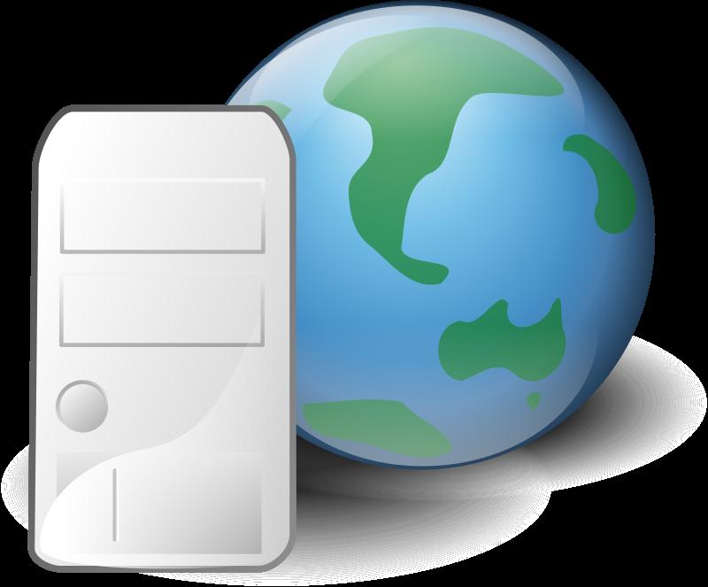 Web server image