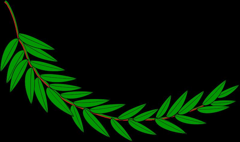 Clipart - Branch