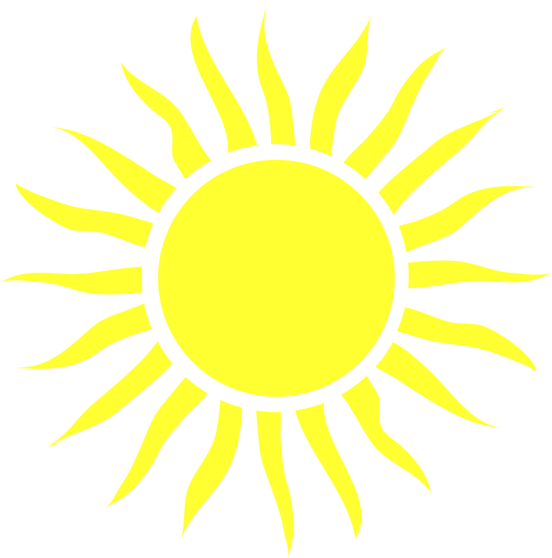 sun clipart png - DriverLayer Search Engine