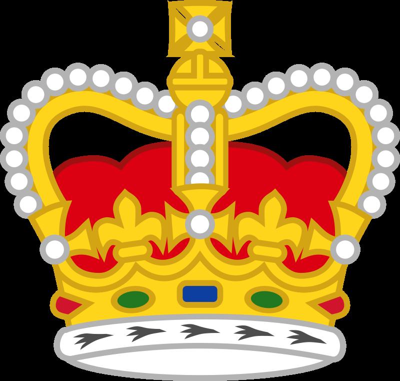 Clipart - Crown 4