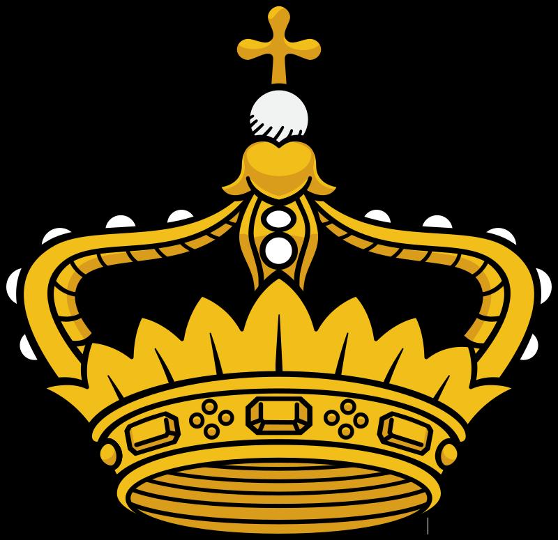 Clipart - Crown 13