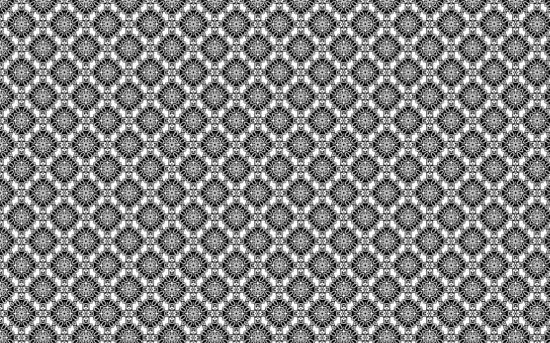 Clipart  Seamless Celtic Knot Ornament Derivation Pattern 2