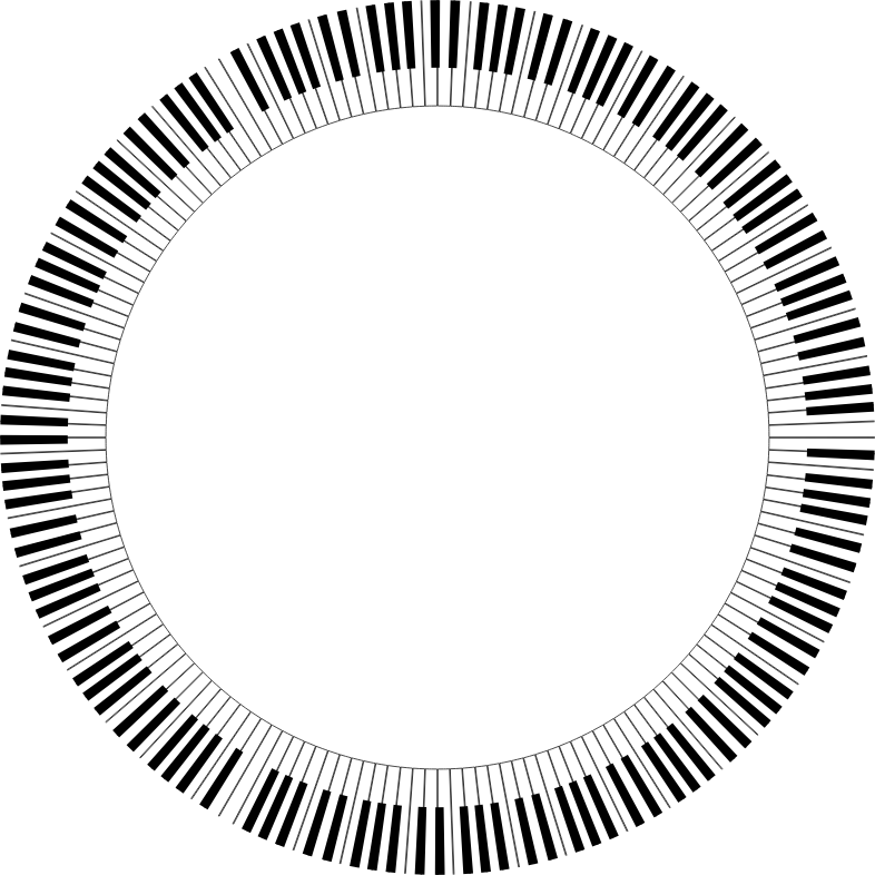 Personnaliser Lu tes moreover 019 Seal Of Sallos also Piano Keys Circle Large further 2055667 in addition Dibujo Chica. on love notes