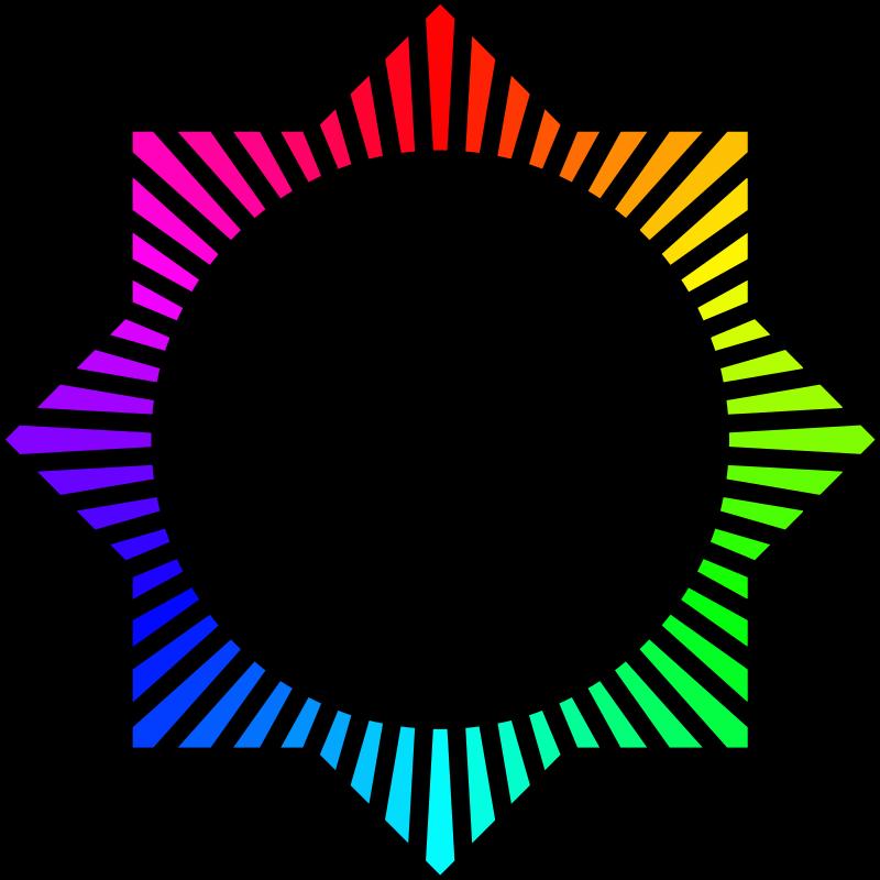 Clipart - Frame 70 (colour)