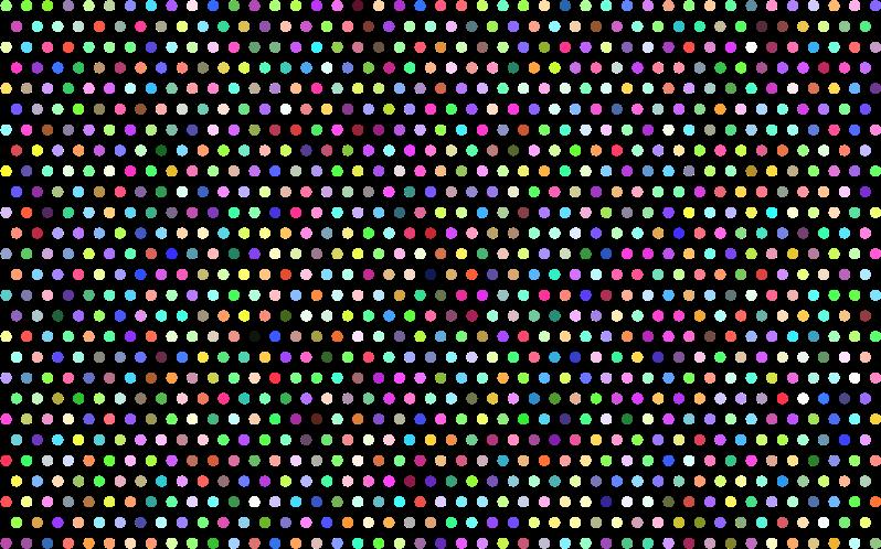 Polka dots pattern png - photo#14