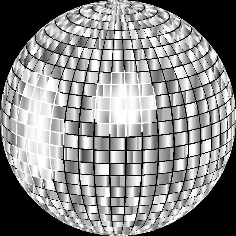 disco ball background white - photo #19