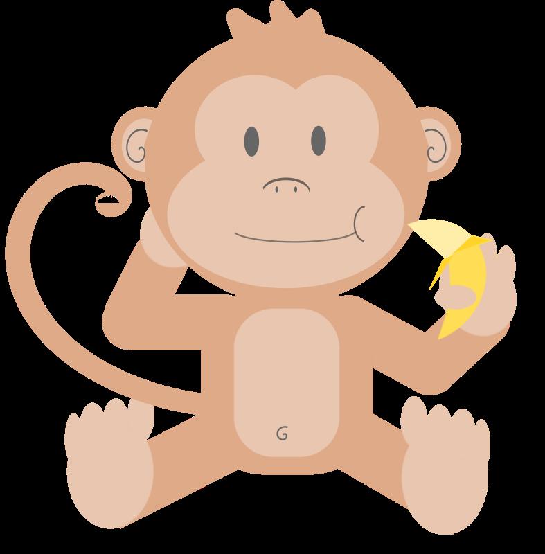 monkey cartoon wallpaper - photo #33