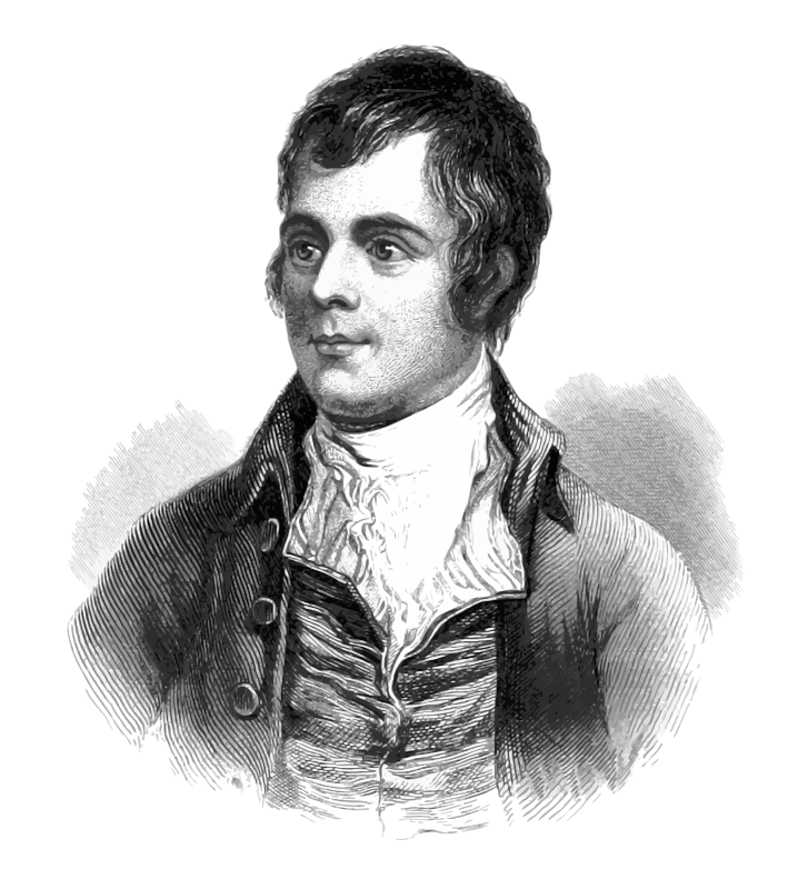 robert burns Robert burns (january 25, 1759 – july 21, 1796) was a scottish poet and songwriter, who is widely regarded as the national poet of scotland, and the best known poet.