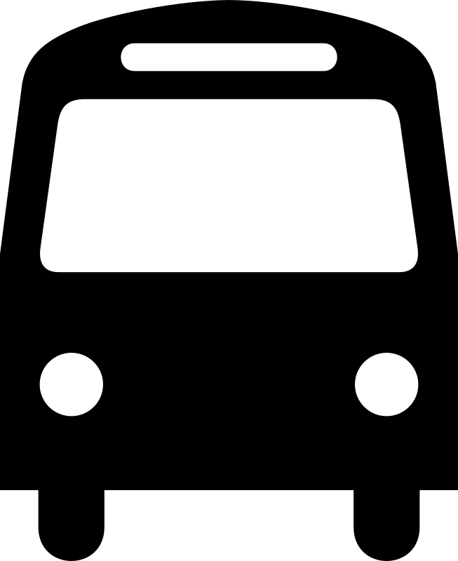 aiga bus by jean_victor_balin - Set of international airport symbols.