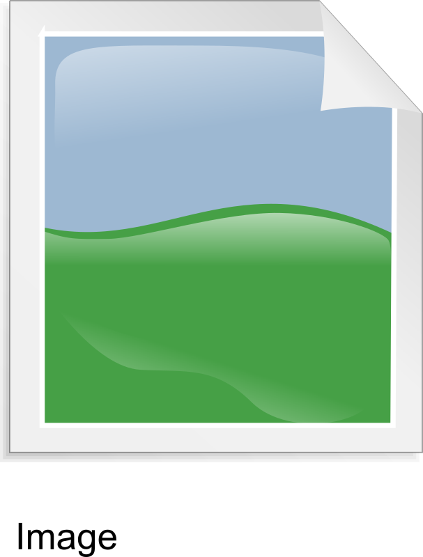 Image by Andy - A generic Image icon by Andrew Fitzsimon. Etiquette Icon set. From 0.18 OCAL database.