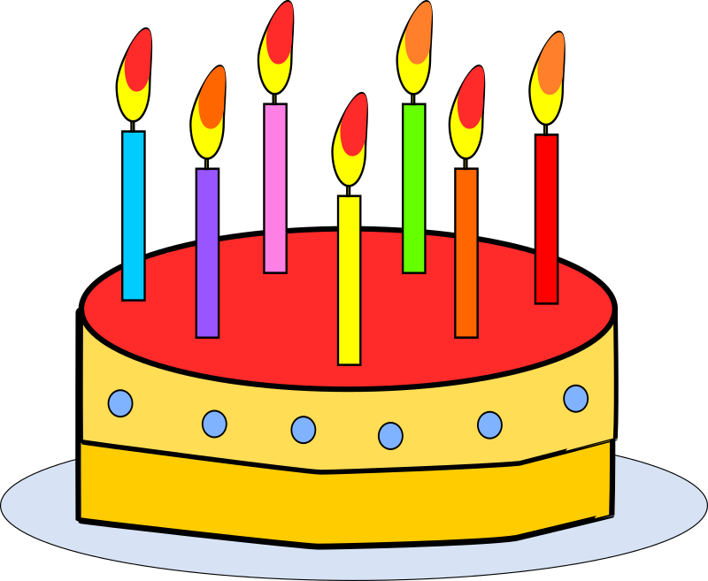 cake by Machovka -