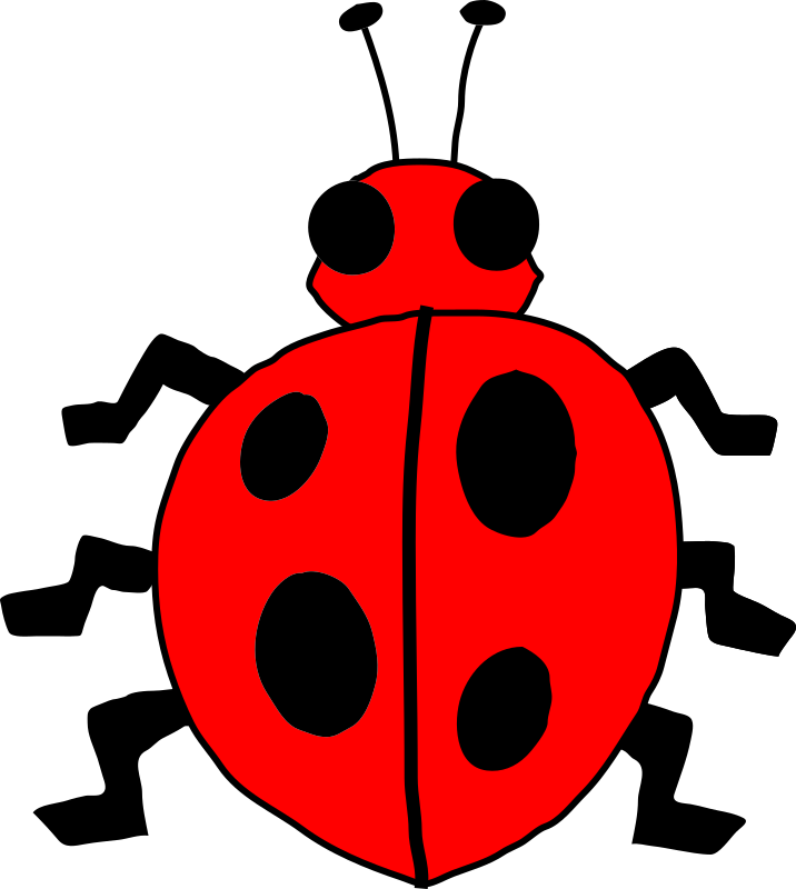 Architetto -- Coccinella 04 by francesco_rollandin - Ladybug by Francesco 'Architetto' Rollandin.