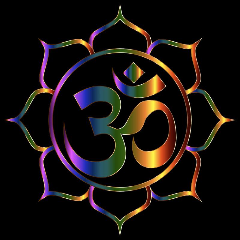 Clipart Namaste