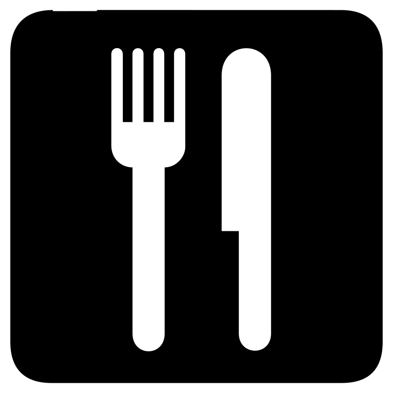 aiga restaurant bg by jean_victor_balin - Set of international airport symbols.