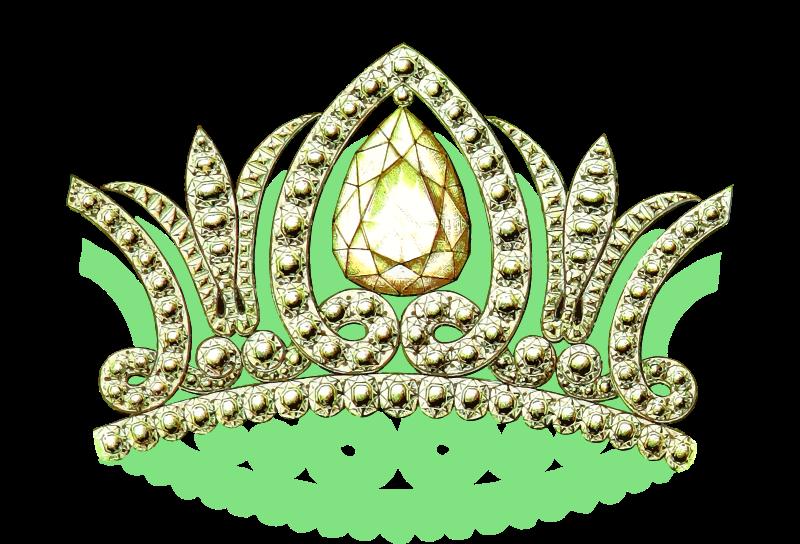 Clipart - Crown 20