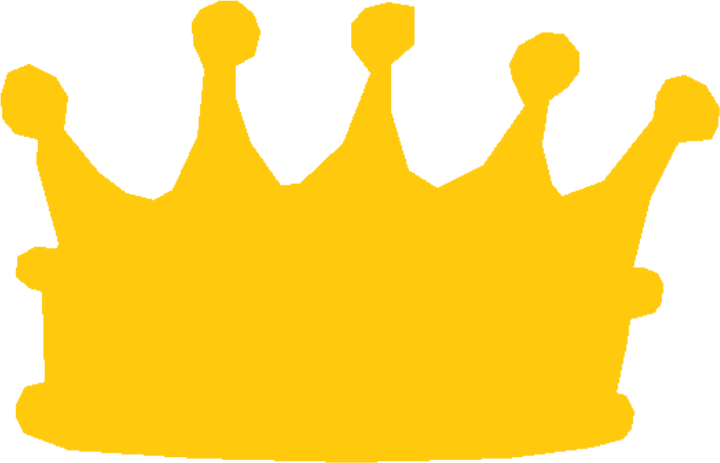 Clipart - Crown