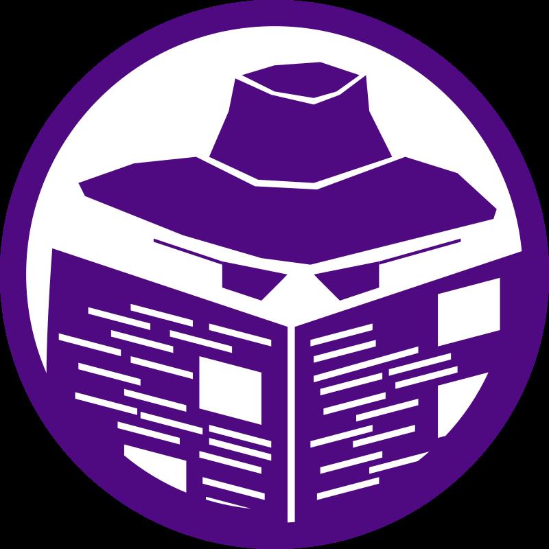Clipart - Spy Icon