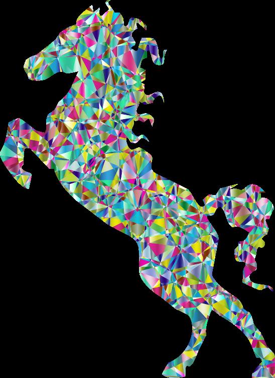 clipart chromatic crystal stallion arrowhead clipart for silhouette arrowhead clipart texture