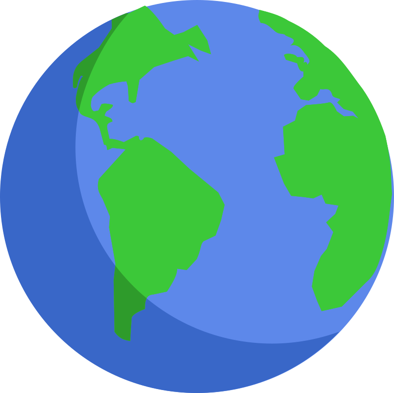 earth clipart animation - photo #22