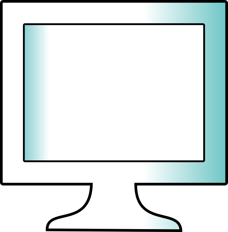 lcd monitor by Anonymous - from the old OCAL site