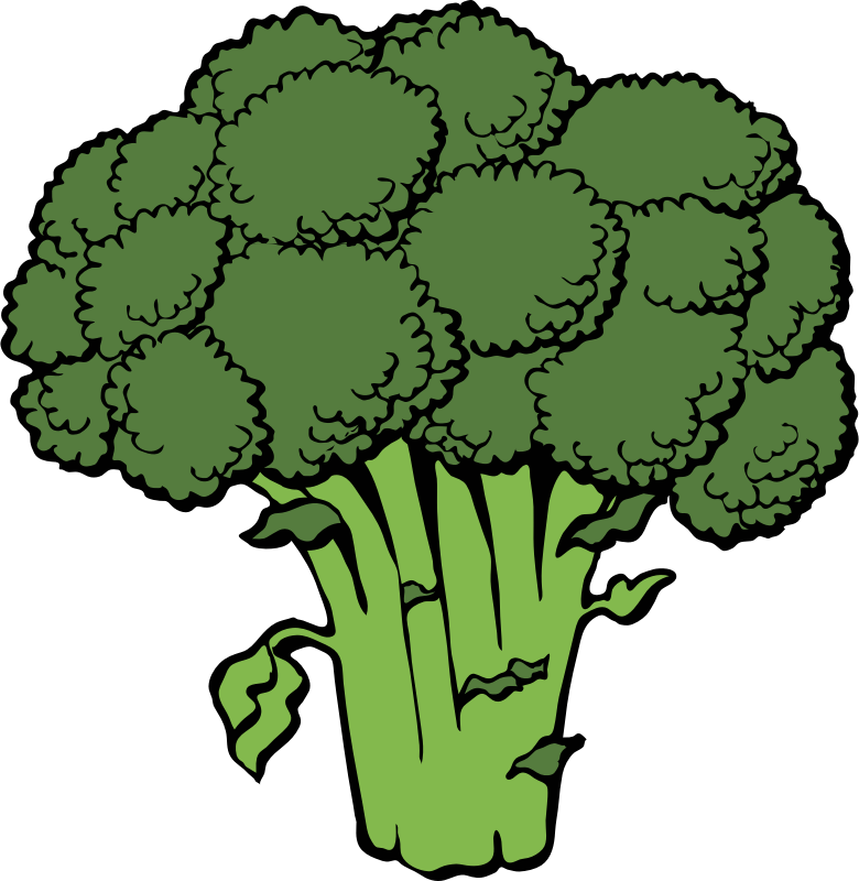 broccoli by johnny_automatic