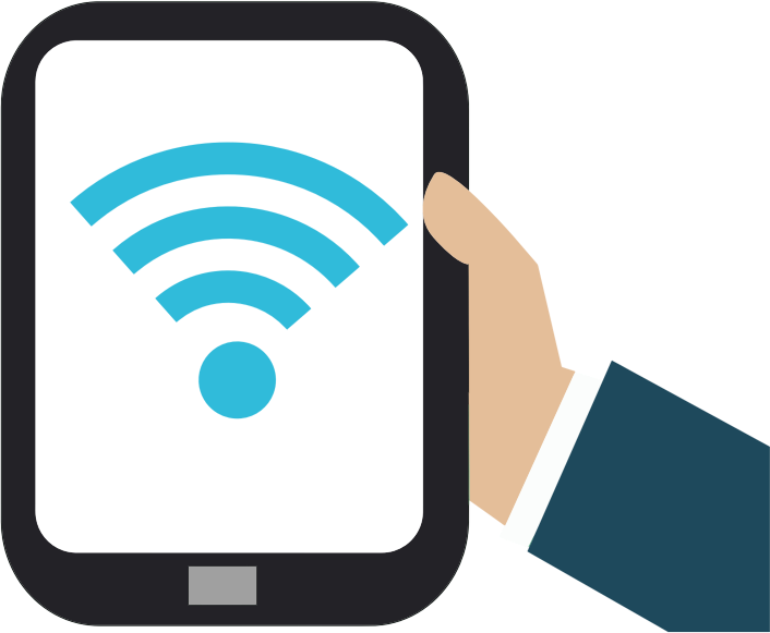 how to get internet on tablet without wifi